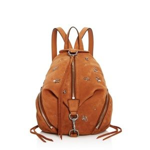 🔥SALE🔥 Rebecca Minkoff Medium Backpack NWT RARE